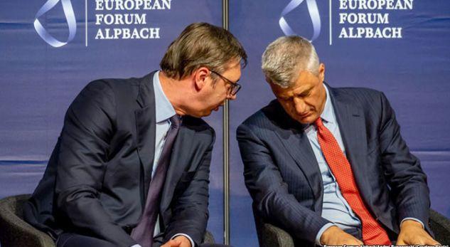 SHBA ka prioritet strategjik marrëveshjen Kosovë-Serbi