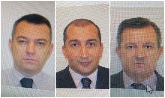 Dënohen 3 gjyqtarët e Durrësit