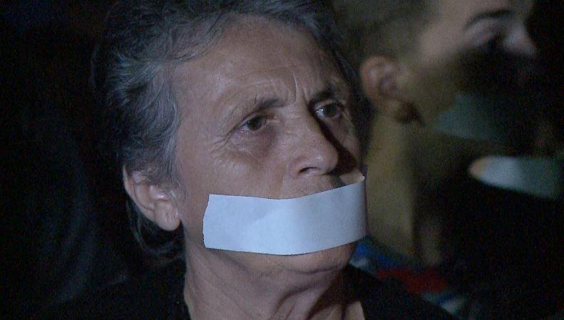 Borchardt i ofendoi në protestë, gratë e Unazës letër ambasadave