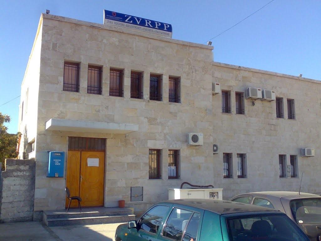 Shkaku | Hipoteka e Vlorës në kolaps, dorëhiqen drejtuesit - Abc News