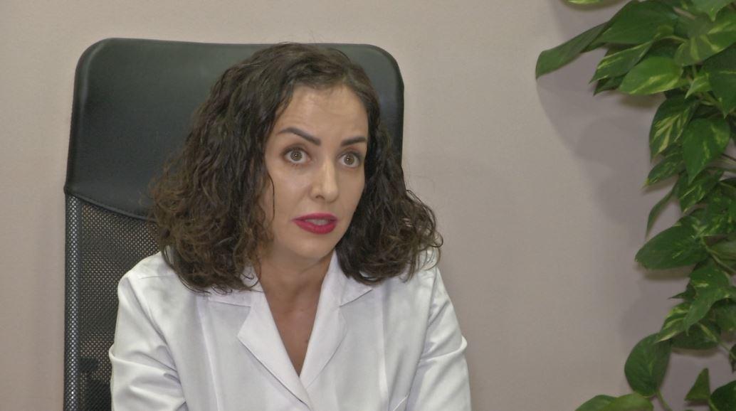 Kujdesi për lëkurën pas diellit të verës, klinika ANASSA ofron oferta në trajtime