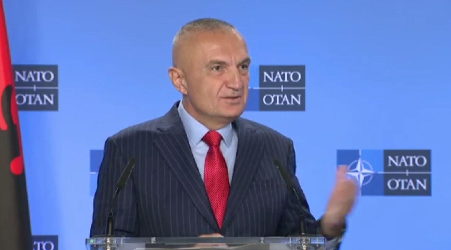Meta: Investimi i NATO në bazën e Kuçovës siguri për rajonin