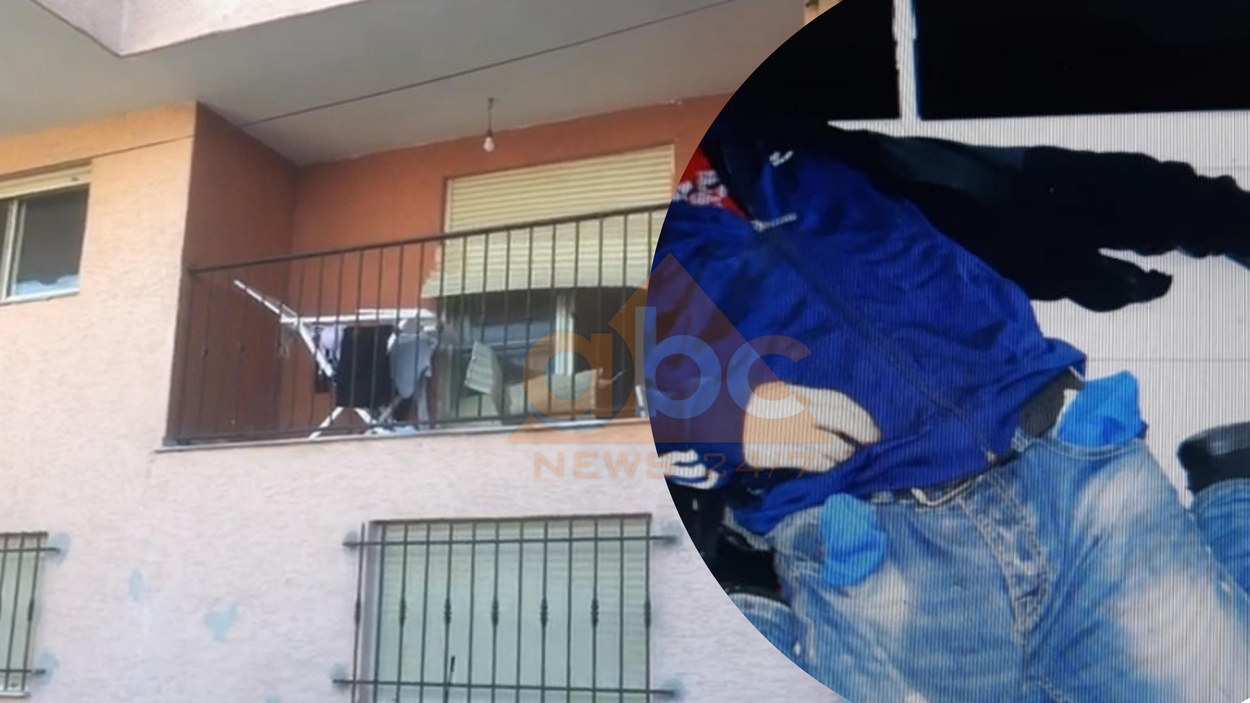 Pritej transferimi në paraburgim, por Bledar Toçi shtrohet tek infektivi në Durrës