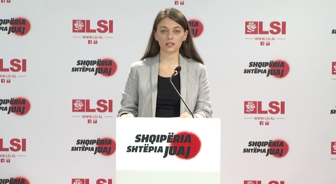 LSI akuzon qeverinë: La jashtë auditorëve mijëra të rinj