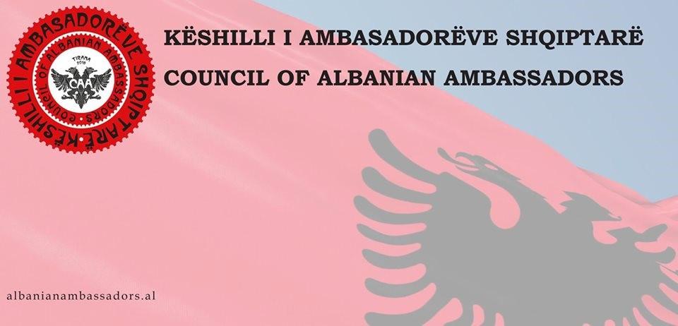 Këshilli i Ambasadorëve Shqiptarë: Gjesti i Borchard ishte fyes dhe jo dinjitoz