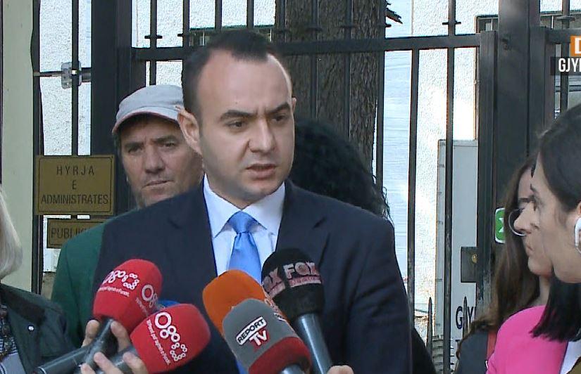 Gjykata kalon për gjykim dosjen penale ndaj Klevis Balliut dhe banorëve të Astirit