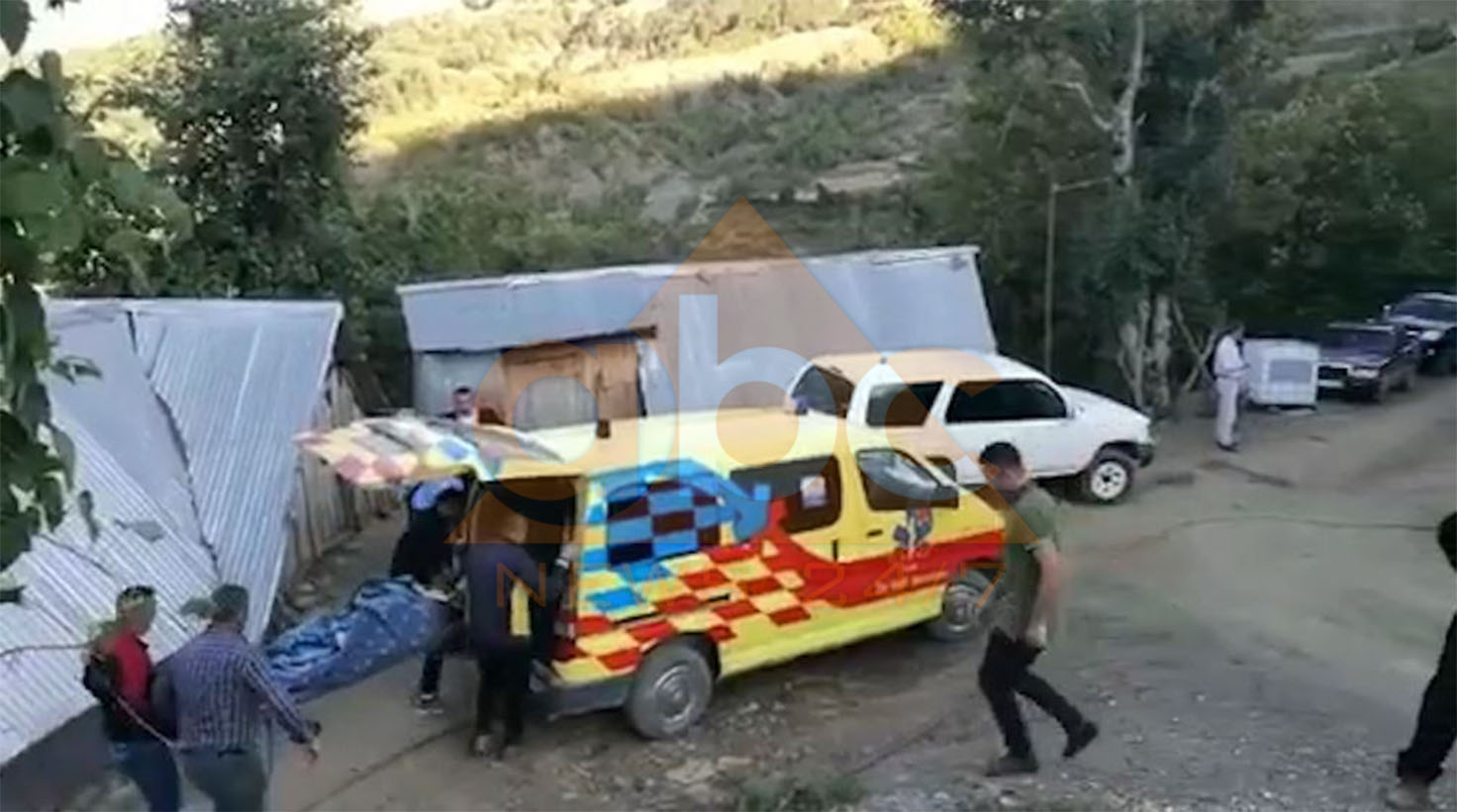 Konflikt me armë në një familje, tre të vdekur në Klos