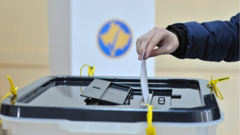 Zgjedhjet në Kosovë | Levizja Vetëvendosje merr shumicën e votave