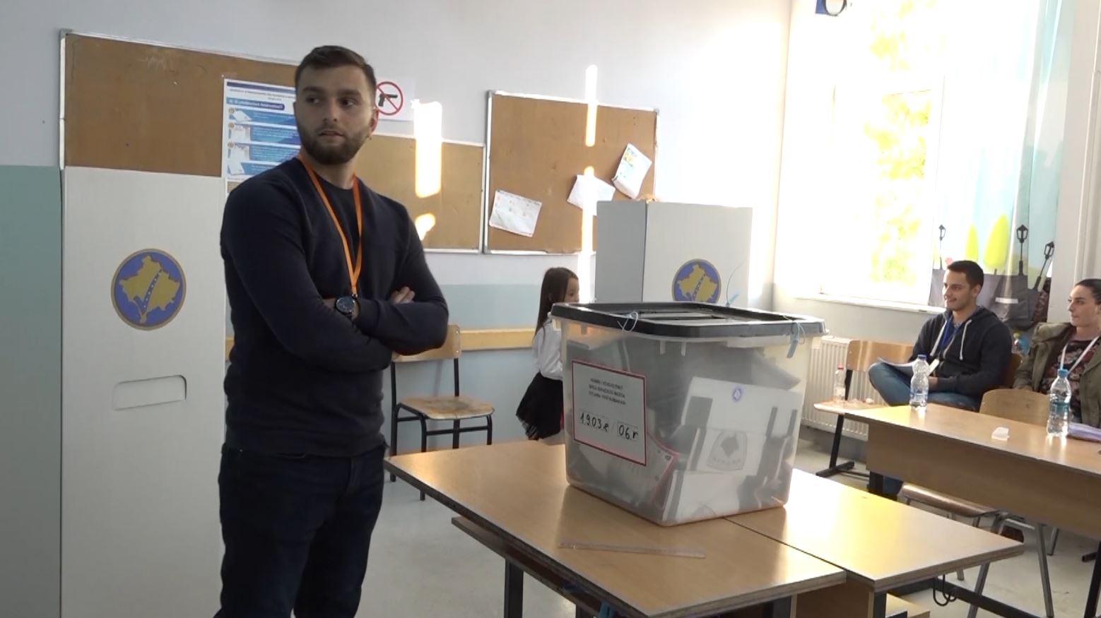 KQZ asgjëson fletët e votimit të 30 qershorit