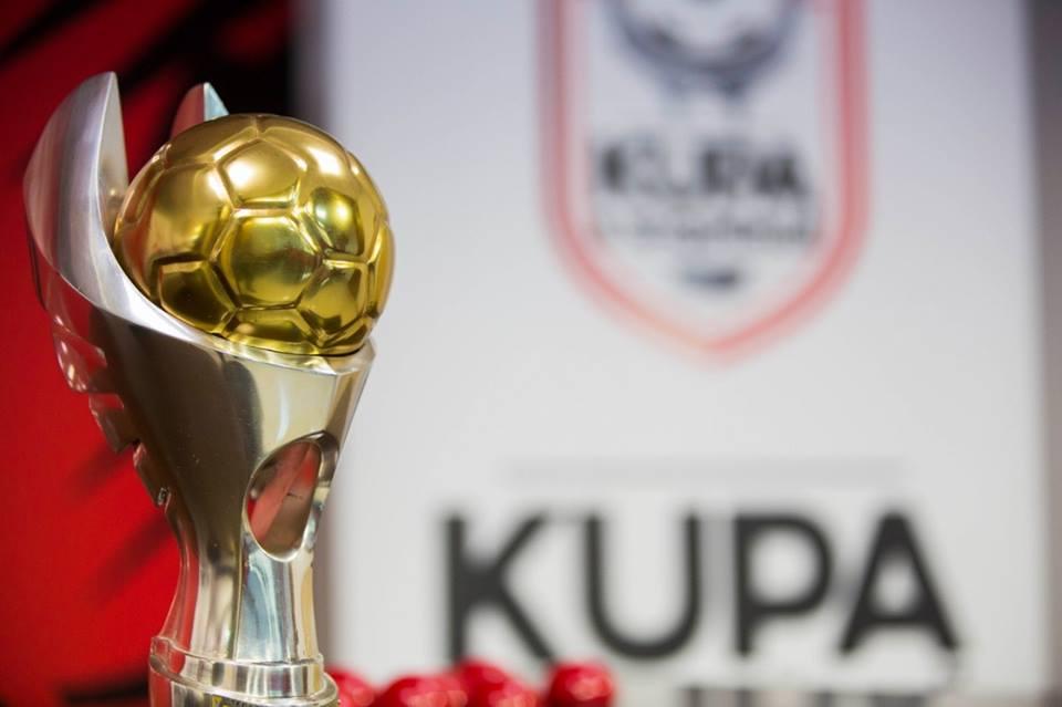 Gjysmëfinale fiktive, Kupa e Shqipërisë vlen vetëm 50 milion lekë