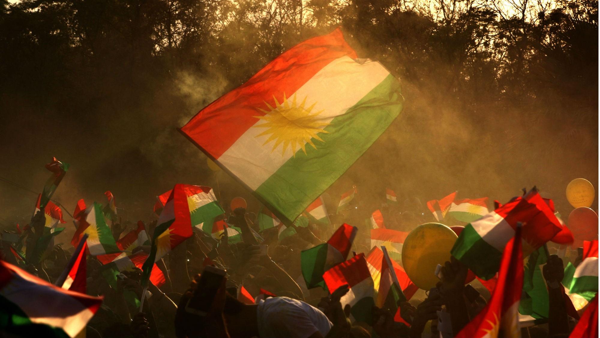 Kurdët, një popull pa shtet