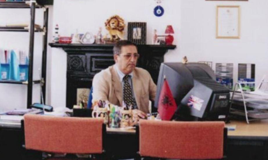 Kapet në Spanjë 62-vjeçari shqiptar