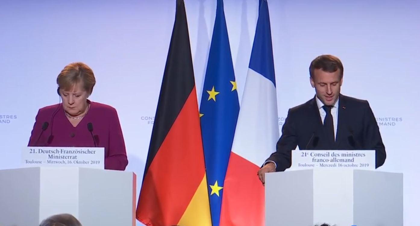 Negociatat, Macron nuk ndryshon qëndrim: Kemi ende gjëra për të finalizuar, para se të hapim negociatat