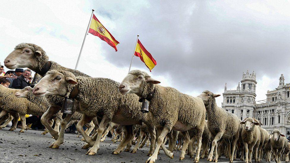 """Madridi """"pushtohet"""" nga… delet"""