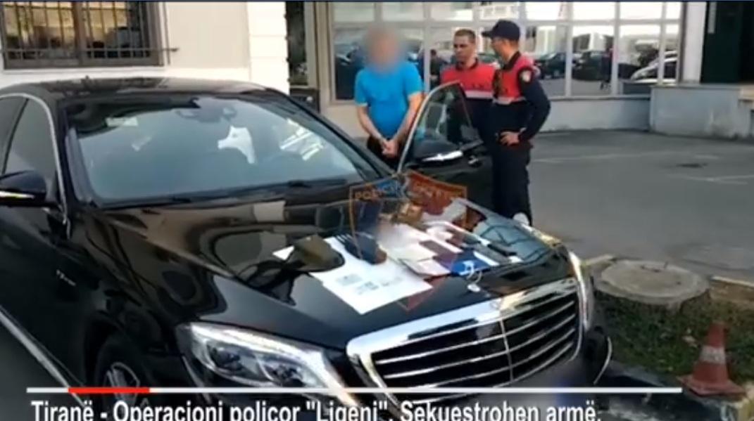 I frikësohej eliminimit, kush është i riu që u kap në Tiranë me  super makinë dhe bllokues valësh