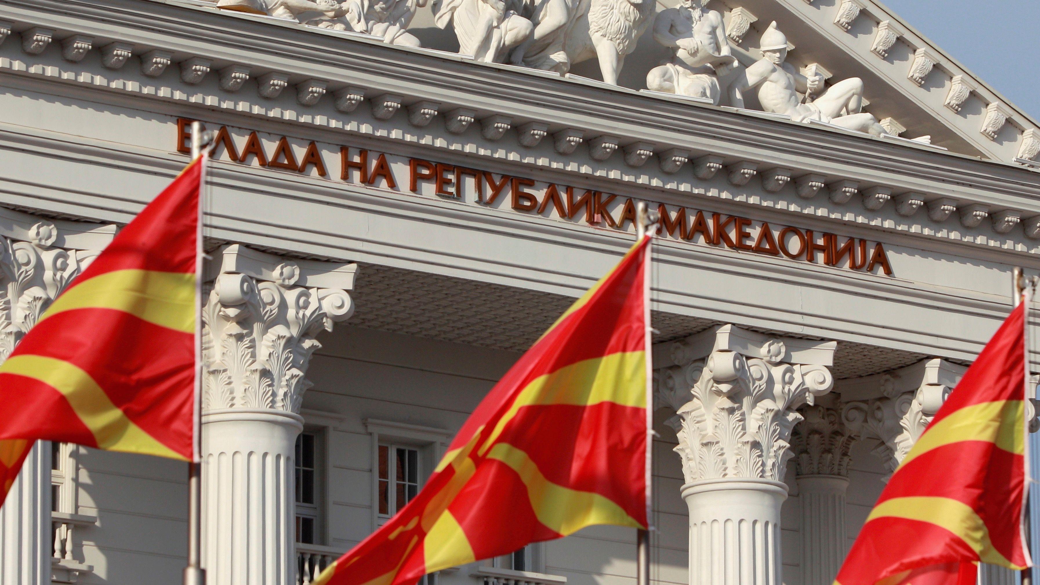 Shkupi uron Kosovën