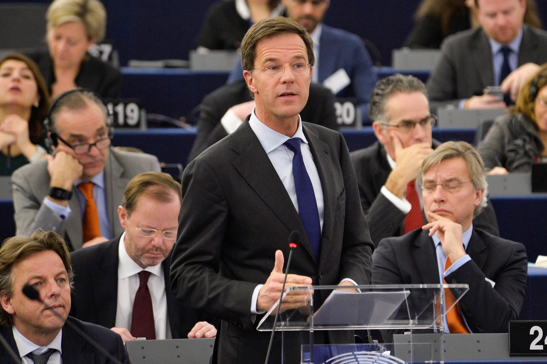 Negociatat / Rutte: Të shqetësuar për mungesën e progresit në Shqipëri