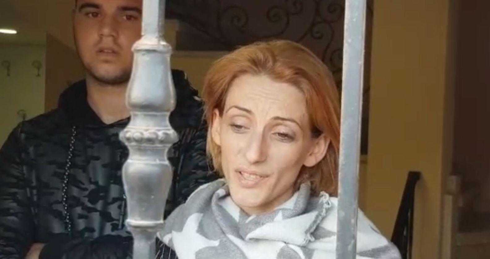 Marsida Qatja rrëfehet: Një nga çunat iku të merrte përsëri kokainë