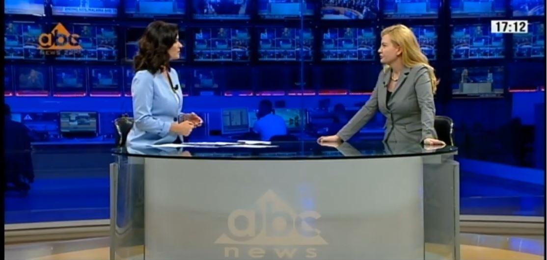 Doda në ABC News: Rama e ka shitur çështjen çame