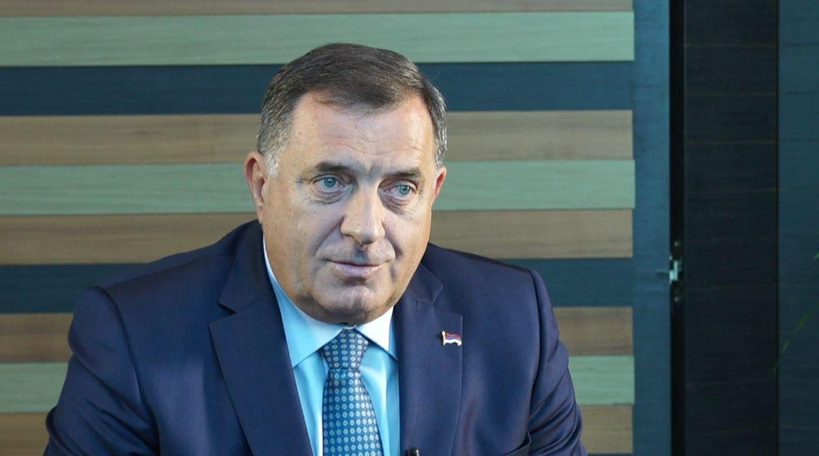 Milorad Dodik intervistë eksluzive për ABC News: Jam serb! Bosnja nuk do të jetojë gjatë