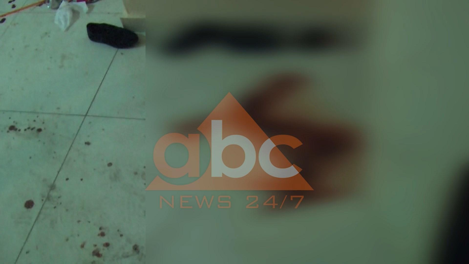 VIDEO/ Rrëmujë, birra dhe gjak: Brenda shtëpisë ku ndodhi vrasja në Kavajë