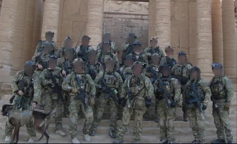 """Këta janë specialet që eliminuan """"El Baghdadin"""", as Pentagoni nuk i pranon që ekzistojnë"""