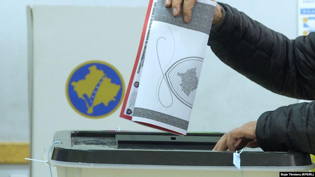 Kërkuan rinumërim votash, hidhet poshtë ankesa e partive kosovare
