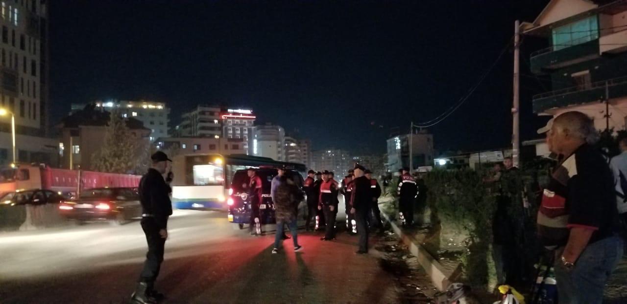 Shkon në 6 numri i të arrestuarëve tek Unaza e Re: Policia jep detaje
