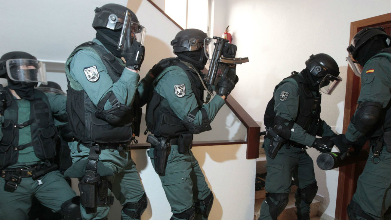 Vodhën shtëpitë e yjeve të Real-it, policia spanjolle shkatërron bandën e shqiptarëve