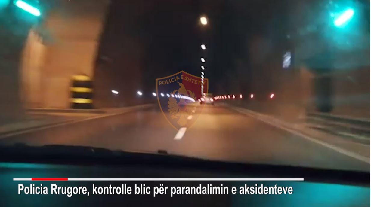 Policia rrugore kontrolle blic si civilë, kujdes në këto tre akse