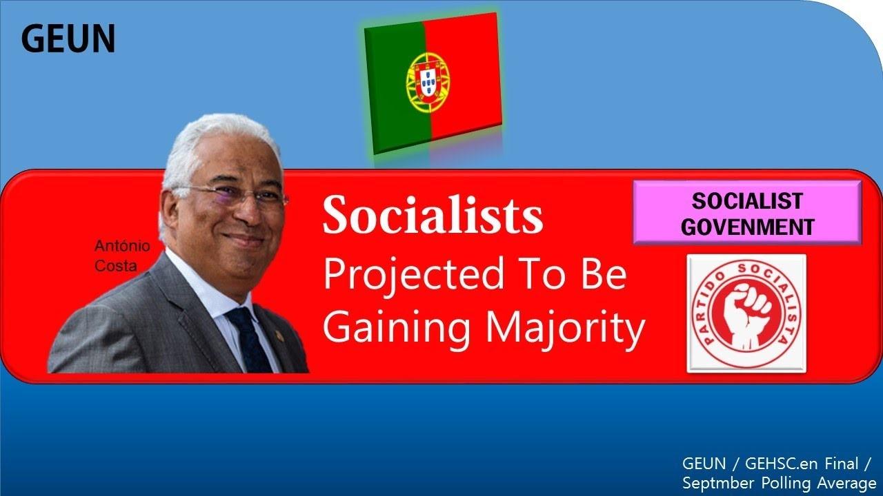 Zgjedhjet në Portugali | Socialistët shumë pranë mazhorancës absolute