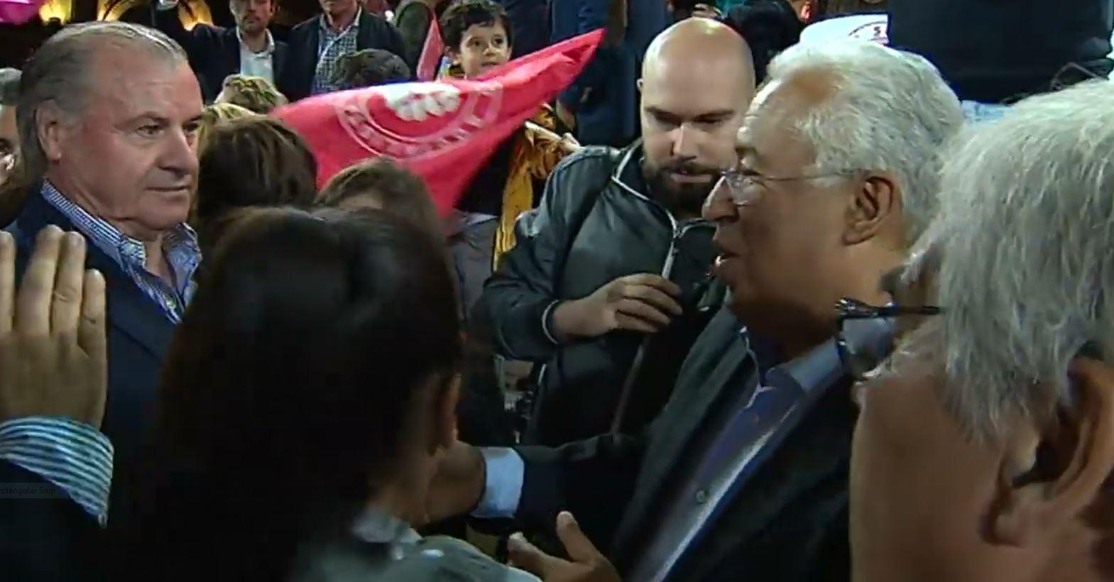 Socialistët në Portugali kalojnë 10 pikë para socialdemokratëve në sondazhe