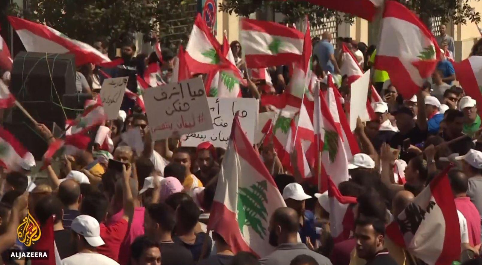 Pas protestave në Liban, bllokohen privatizimet dhe rritjet e taksave