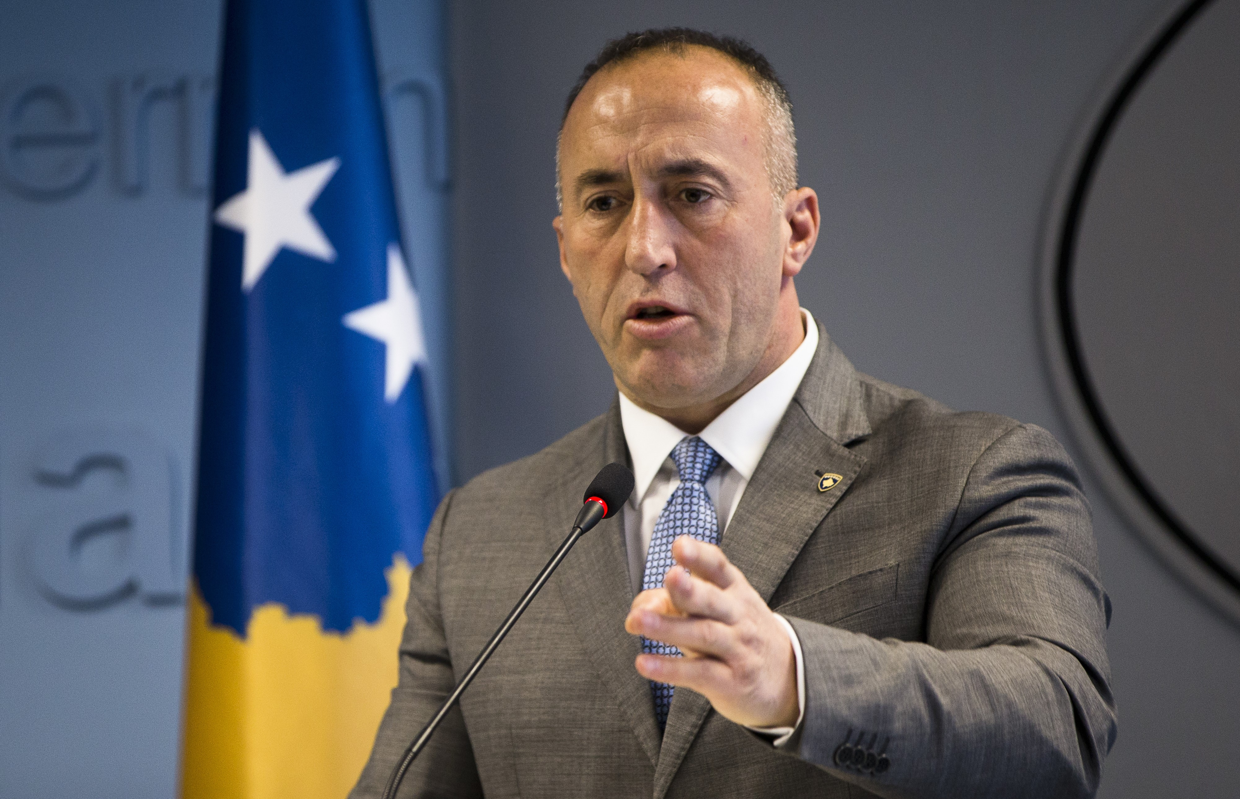 Borell viziton Kosovën, Haradinaj: Ai nuk e njeh Ballkanin