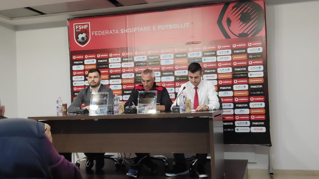 Reja: Dua të qëndroj te Shqipëria, ju tregoj gjithçka për zgjedhjet e mia!