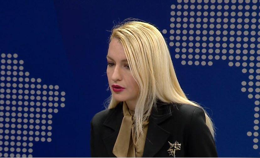 Romina Kuko në krye të Këshillit Bashkiak, zëvendëson Toni Gogun që u bë prefekt i Tiranës