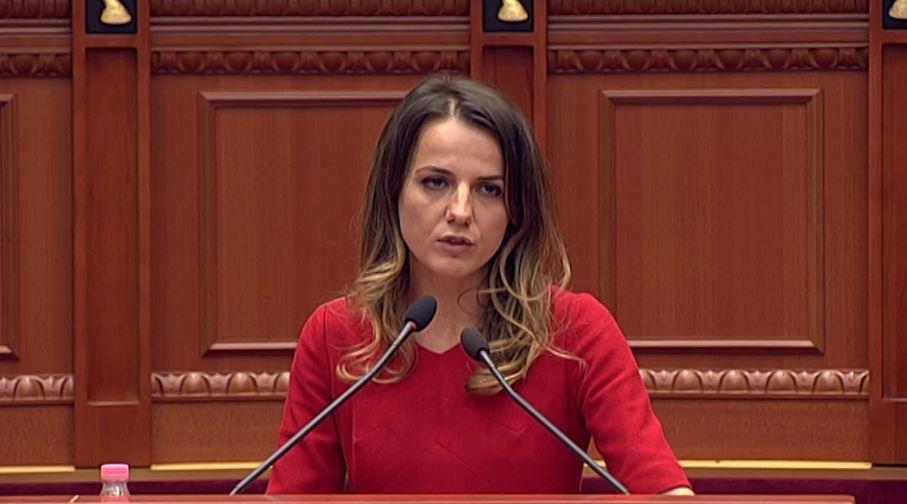 Rudina Hajdari flet për viktima: Hynë në zyrë dhe më kërcënuan, merrni masa se do bëhet keq