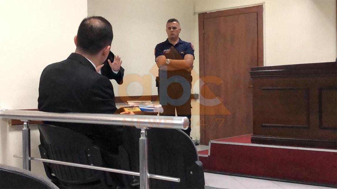 """""""Babalja"""", Alizoti-Salianjit: Ne jemi takuar tek PD, hap kamerat"""
