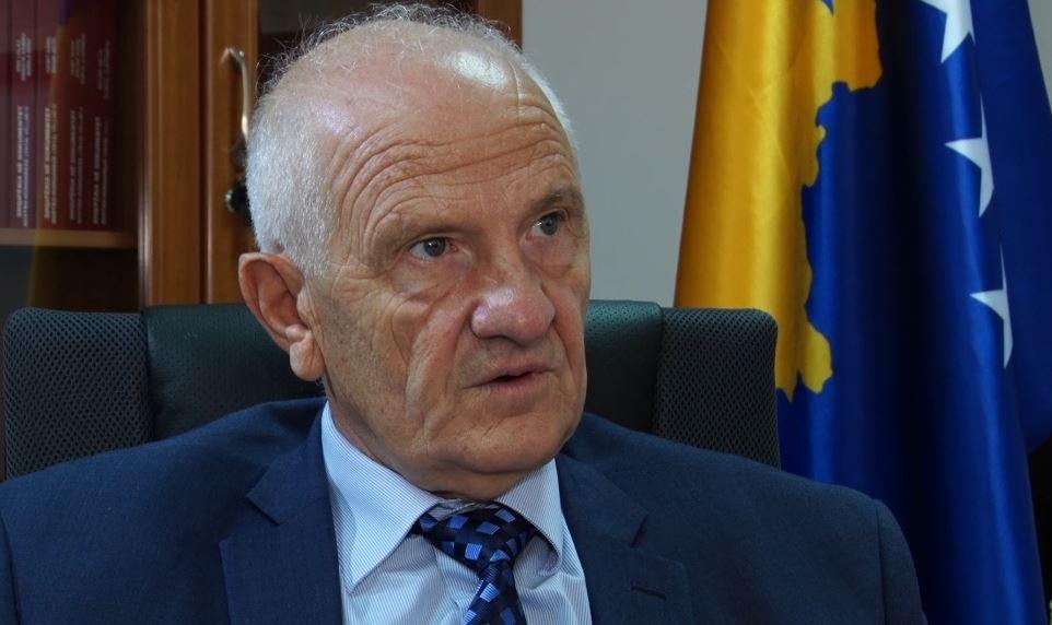 Ish-presidenti i Kosovës kritikon mini-shengenin ballkanik