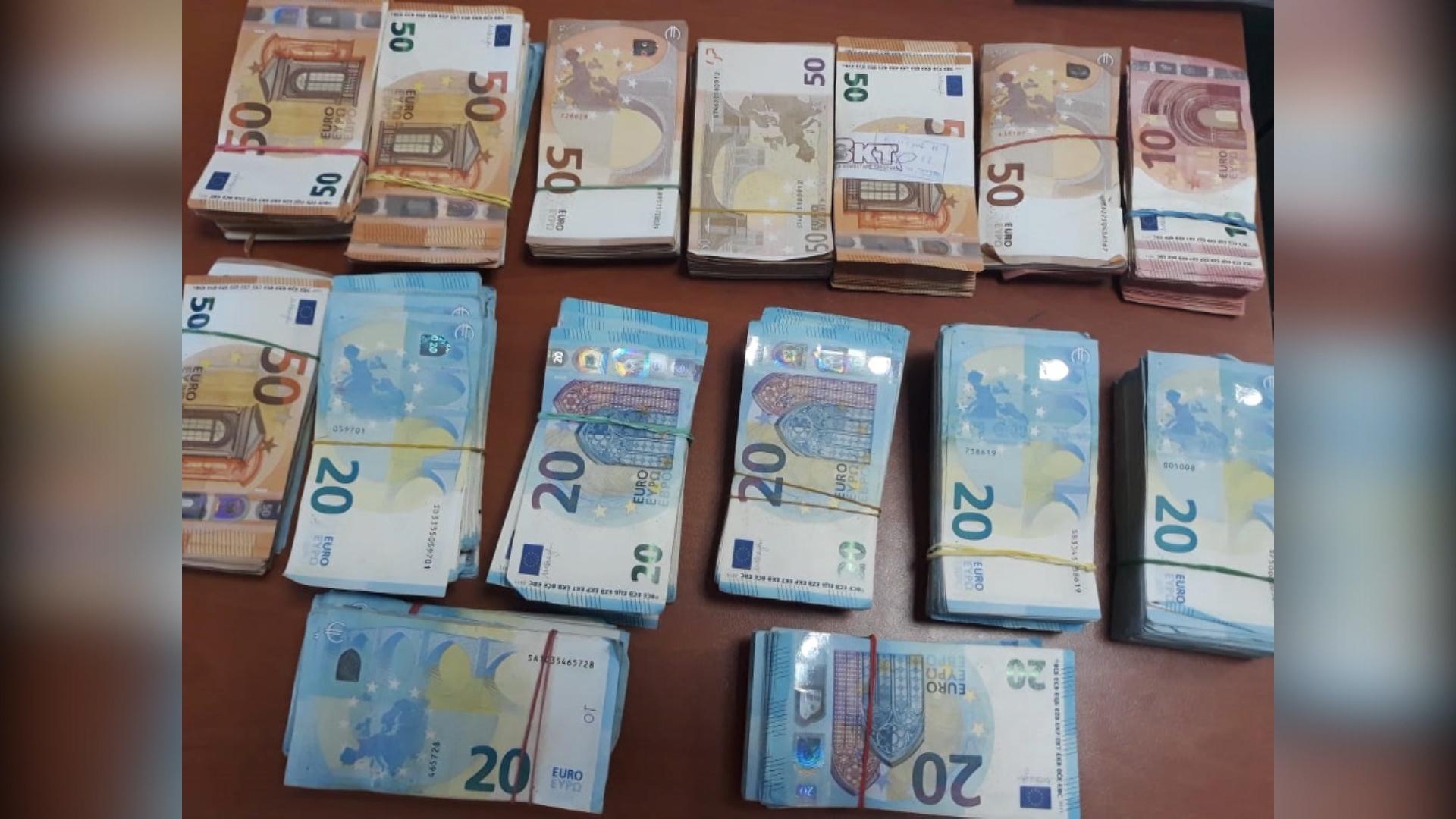Dyshohet për krime, sekuestrohen 170 mijë euro të Julit të Pashakos