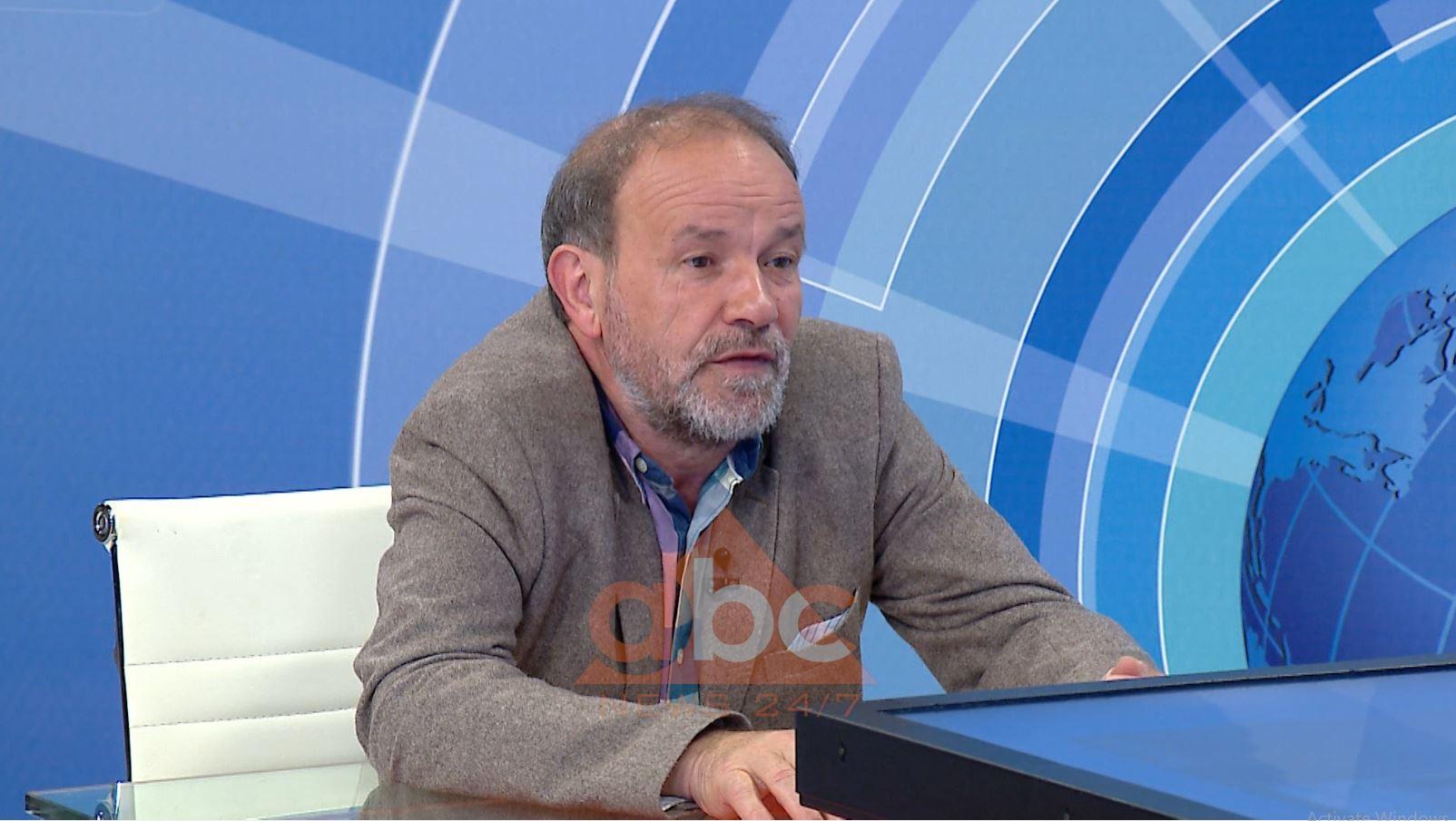ABC-ja e mëngjesit, i ftuar Seladin Xhezairi, 30 Tetor 2019
