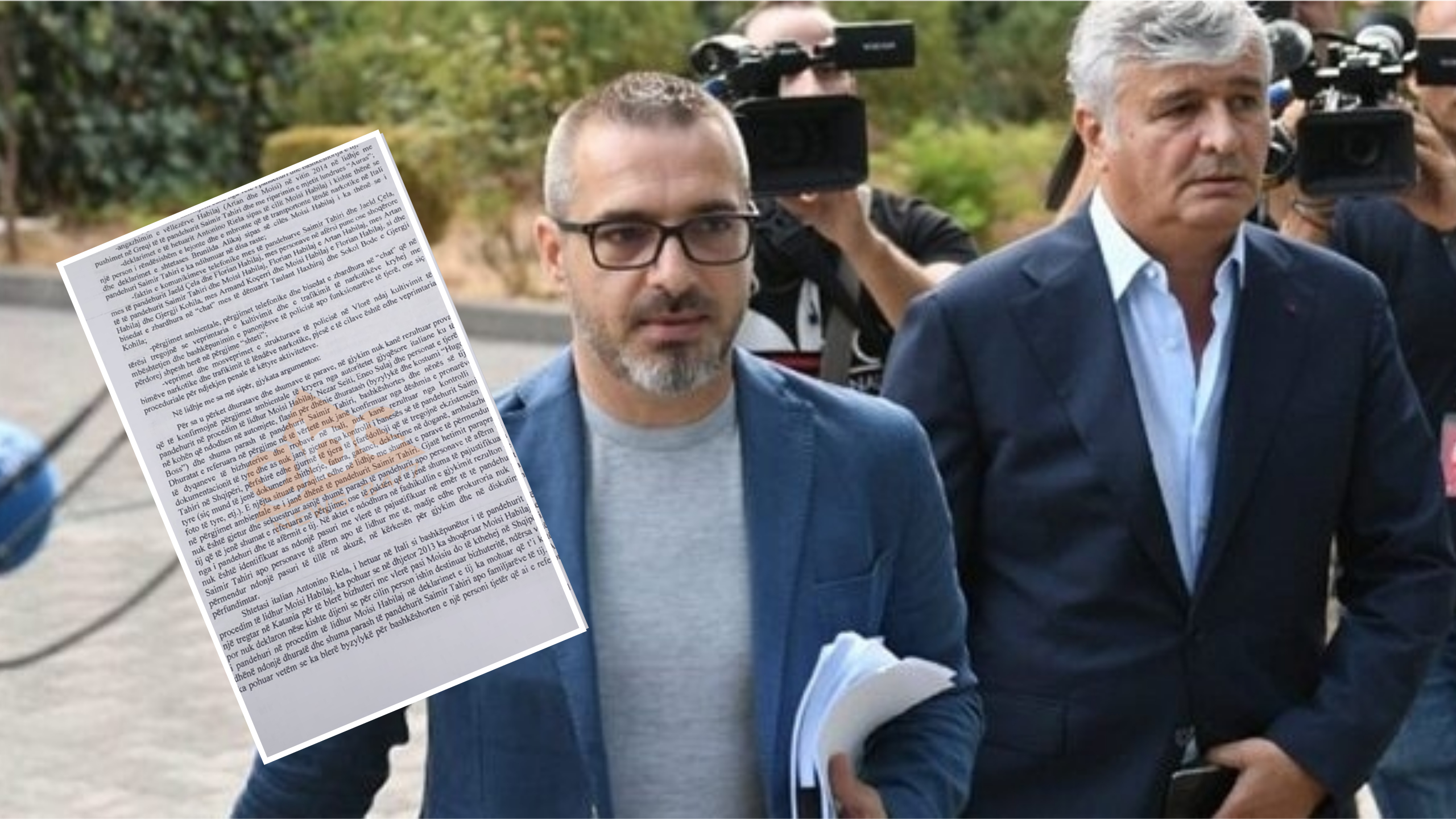 VENDIMI/ Me detaje, gjykata tregon se ku e shkeli Tahiri ligjin