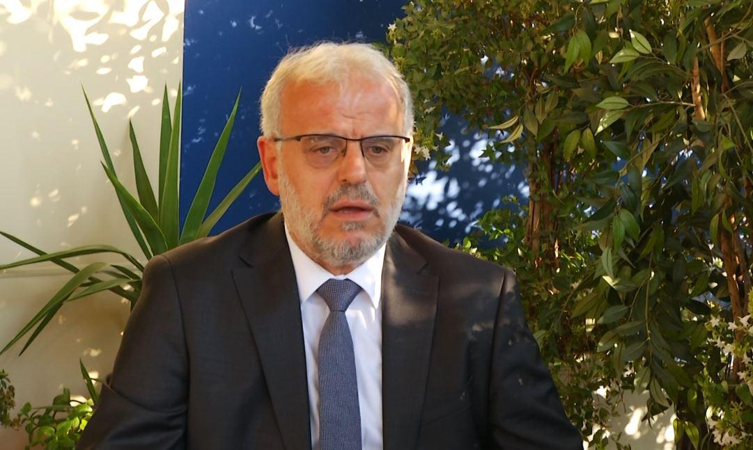 Talat Xhaferri konfirmon për ABC News shpërndarjen e parlamentit në Shkurt