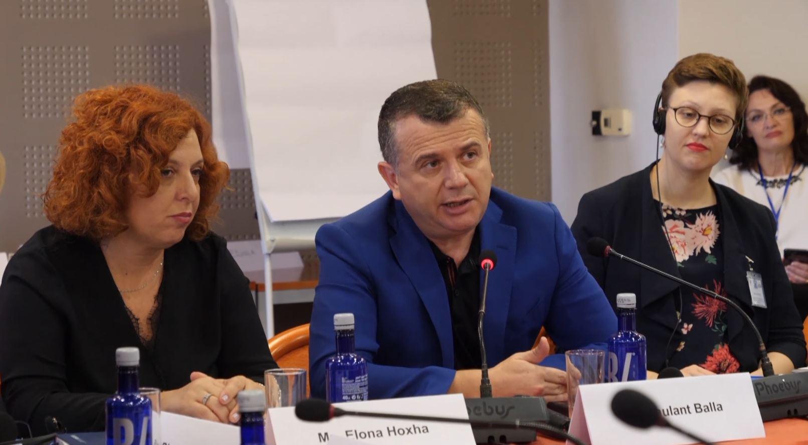 Balla: KE të reflektojë deri në samitin e Zagrebit