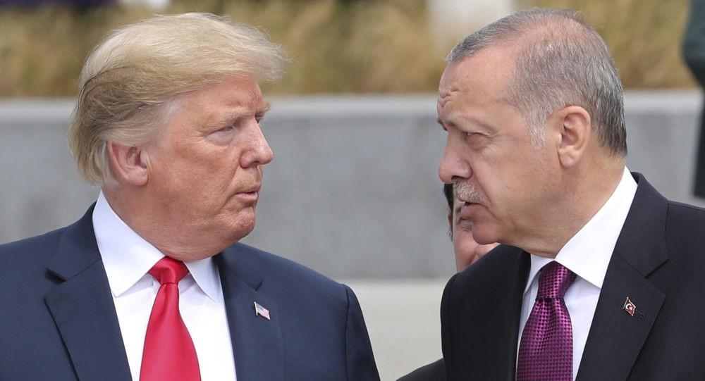 SHBA kërkojnë ndalimin e ofensivës turke, Erdogan: Nuk do të ndalojmë!