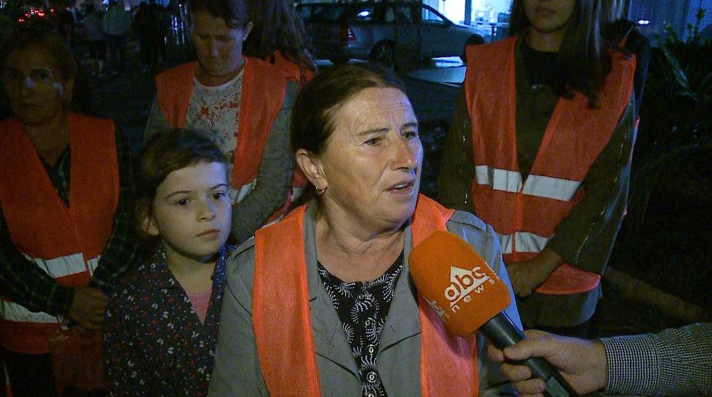 Protesta e Unazës së Re, banorët kërkojnë anulimin e projektit