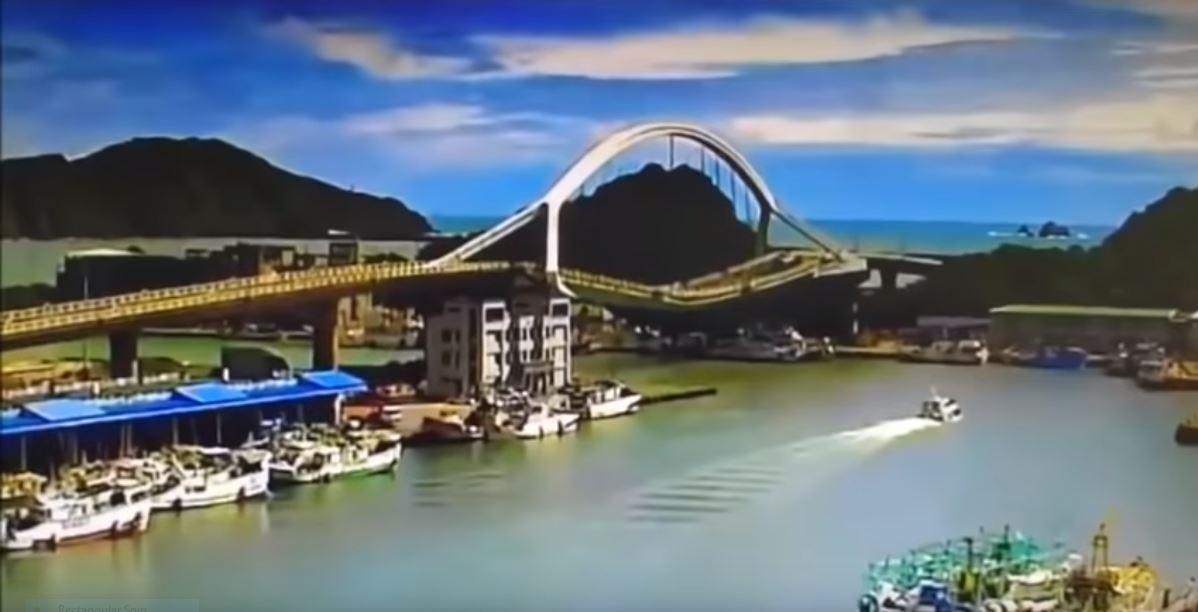 Shembet ura në Tajvan, autoritetet paralajmërojnë për viktima