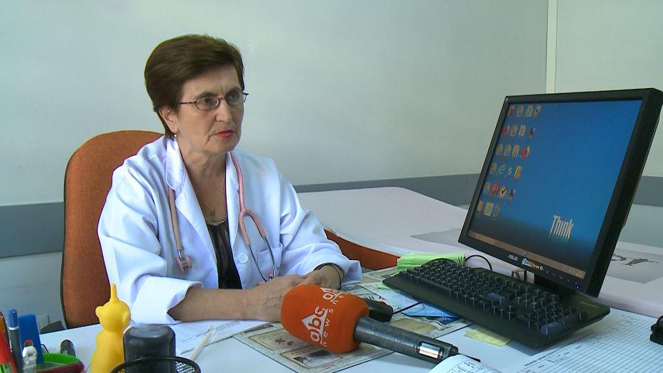Virozat tek fëmijët për shkak të temperaturave të Tetorit, ja këshillat e mjekëve