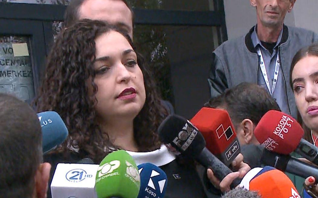 Osmani konfirmon koalicionin me Kurtin: Për mua nuk ka asnjë alternativë tjetër