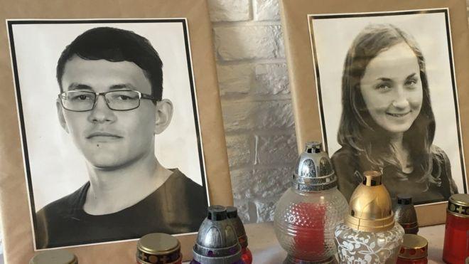1 biznesmen dhe 3 persona nën akuzë për vrasjen e gazetarit sllovak